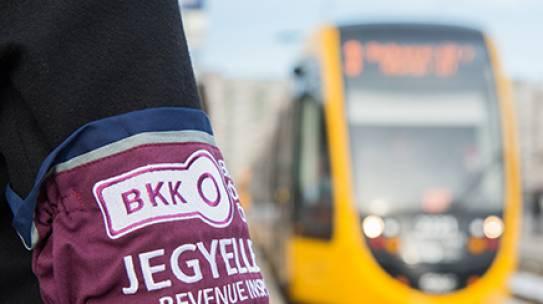 A BKK járatain is ingyen utazhatnak az egészségügyi dolgozók