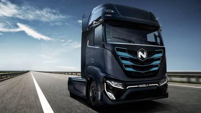 Németországban készülnek majd a Nikola kamionjai