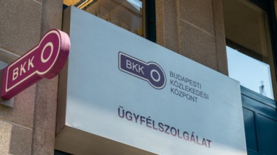Újra fogadják az ügyfeleket a BKK Ügyfélközpontok és a Központi Ügyfélszolgálat