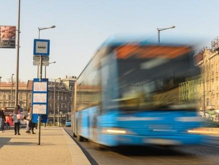 Megbízható, zavartalan közösségi közlekedési szolgáltatást biztosít a BKK a vészhelyzet idején is